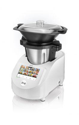 Wielofunkcyjny robot kuchenny HOFFEN Chef Express