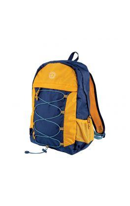 Kompaktowy plecak kieszonkowy Utendors - żółty