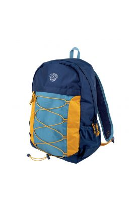 Kompaktowy plecak kieszonkowy Utendors - granatowy